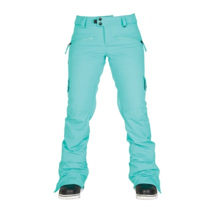 686 Womens Authentic Mistress Insulated Tiffany Pant