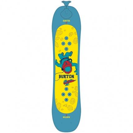 Burton Riglet Kids Snowboard 90cm