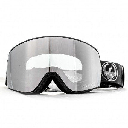 Dragon NFX2 Forest Bailey Goggles Front View