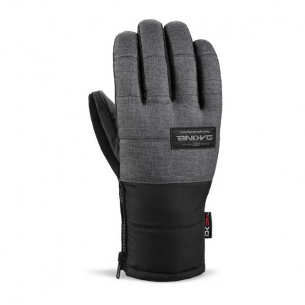 Dakine Omega Gloves in Carbon