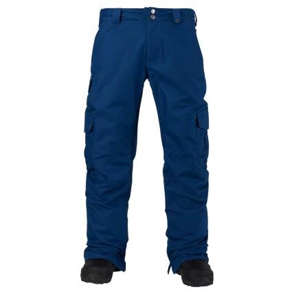 Burton Cargo Boro Blue pants
