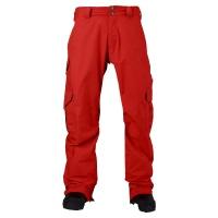 Burton - Cargo Burner Red Snowboard Pant