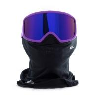 Anon - Deringer MFI Snow Goggle Imperial Blue Cobalt