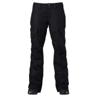 Burton - Fly Black Womens Snowboard Pants