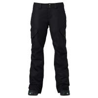 Burton - Fly Black Womens Snowboard Pants