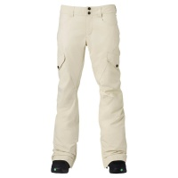 Burton - Fly Canvas Womens Snowboard Pants