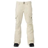 Burton - Fly Canvas Womens Snowboard Pants