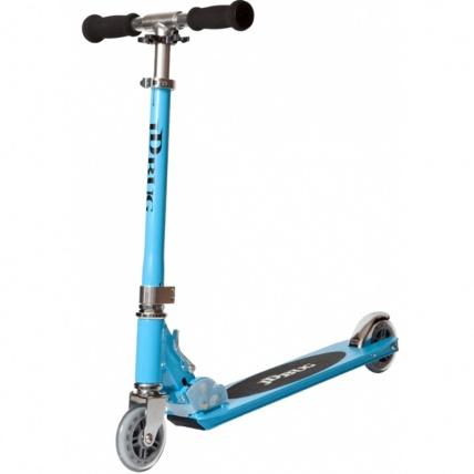 JD Bug Pro Street Scooter in Sky Blue