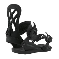Union - Contact Pro Black Mens Snowboard Bindings