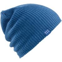 Burton - All Day Long Beanie Glacier Blue Heather