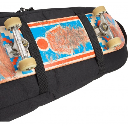 BurtonGig Bag in Grape Crush skateboard