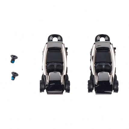 Burton Toe Buckle Replacement Set