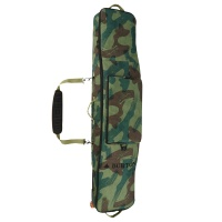Burton - Wheelie Gig Snowboard Bag in Denison Camo