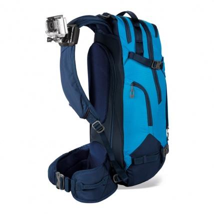 Dakine Dakine Shoulder Strap POV Mount w/ Dakine Bag