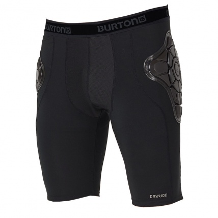 Burton Total Impact Shorts Front