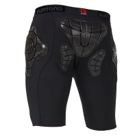 Burton - Total Impact Shorts Black
