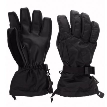 Burton Process Gore-Tex Gloves Black