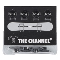 Burton - Est Channel M6 Hardware Kit