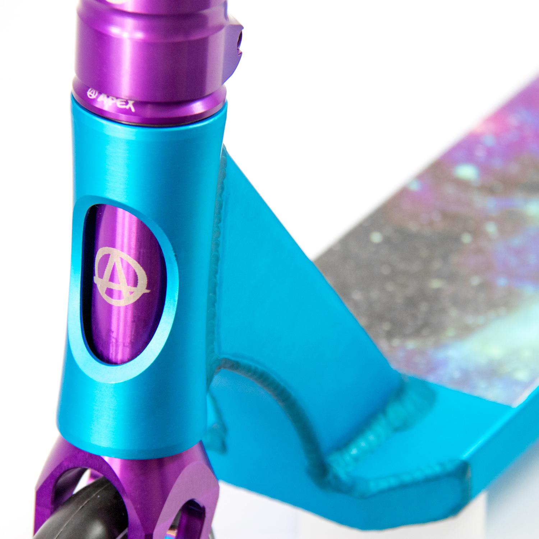 Apex Kraken Custom Pro Scooter