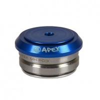 Apex  - Integrated Headset in Blue