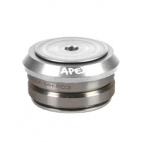 Apex  - Integrated Headset in Silver