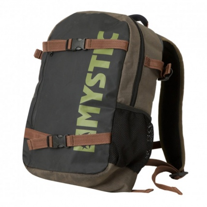 Mystic Block Backpack Day bag