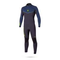 Mystic - Voltage 5/4 Backzip Winter Wetsuit