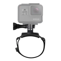 GoPro - The Strap (Hand, Wrist, Arm and Leg Mount)