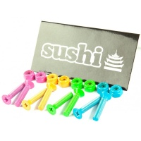 Sushi - 1 Inch Hardware Bolts