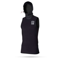 Mystic - Bipoly Thermo Hooded Tanktop