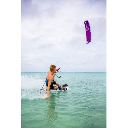 Flysurfer Speed5 Kitesurfing Kite