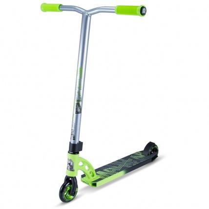 MADD MGP VX7 Pro Lime Black Fade Scooter
