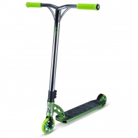 MADD - VX7 Team Edition Lime Green Scooter