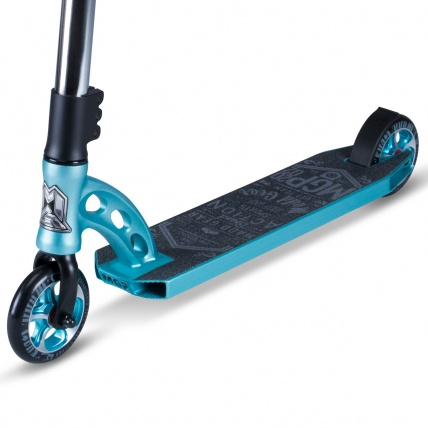 Madd MGP VX7 Team Edition Scooter in Teal Detail