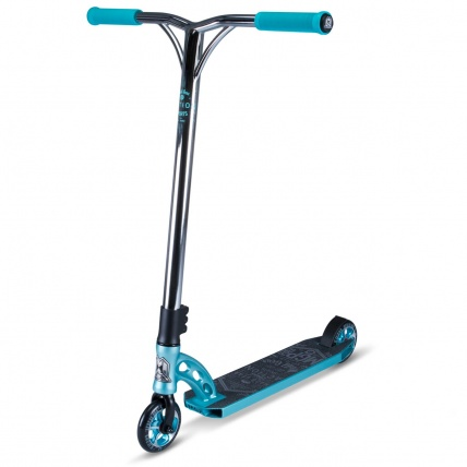 Madd MGP VX7 Team Edition Scooter in Teal