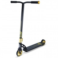 MGP - VX7 Nitro Pro Gold Black Scooter