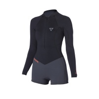 Mystic - Diva 3/2mm Longarm Super Shorty FZ Wetsuit