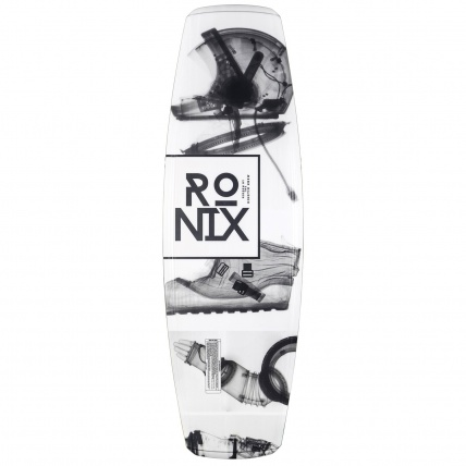 Ronix Kinetic Project with Intelligent 2.0 Park Core bottom