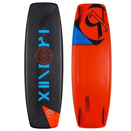 Ronix District Park 2016 Wakeboard top and bottom 138cm