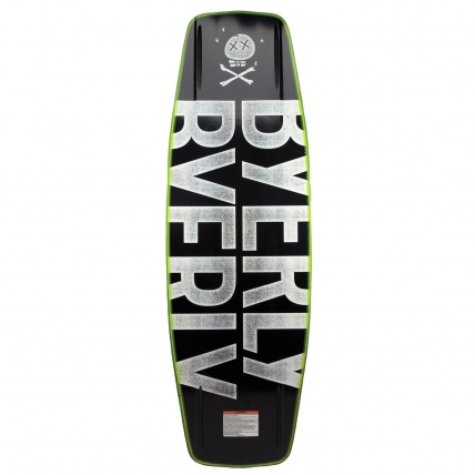 Byerly BP Brendon Priestley Pro Model 2016 Wakeboard bottom