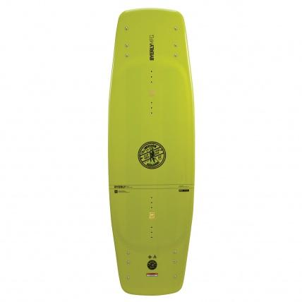 Byerly BP Brendon Priestley Pro Model 2016 Wakeboard top