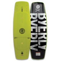 Hyperlite - Byerly BP 2016 Wakeboard