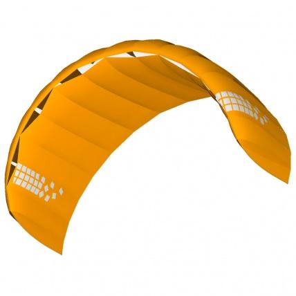 HQ4 Beamer 2m Gold Power Kite