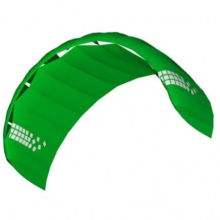 HQ4 Beamer 3m Green Power Kite