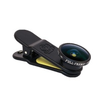 Black Eye - G3 Clipper 180 Full Frame Fisheye Lens