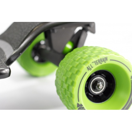 MBS All Terrain Longboard Wheel
