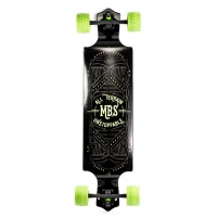 MBS - All Terrain Longboard