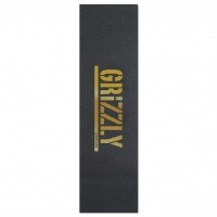 Grizzly Griptape - Stamp Gold