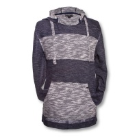 Liquid Force - Panchito Fleece in Blue