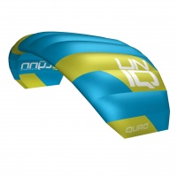 Peter Lynn - Uniq Quad Line Single Skin Power Kite